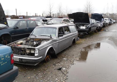 לקנות בקלות חלקי חילוף לרכב מפירוק