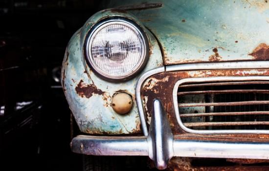 מה אפשר לעשות עם רכב ישן ובלתי ניתן לשימוש?