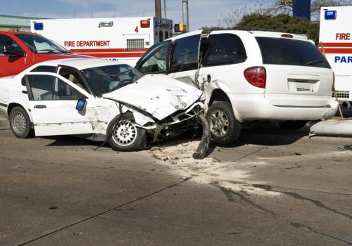 רכב לאחר תאונה? שווה כסף!