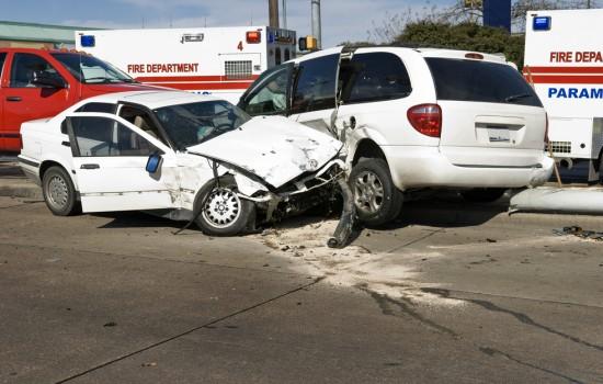 קונה רכבים לפירוק – לאחר תאונה